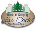 Domaine-Camping-Lac-Caché-logo1