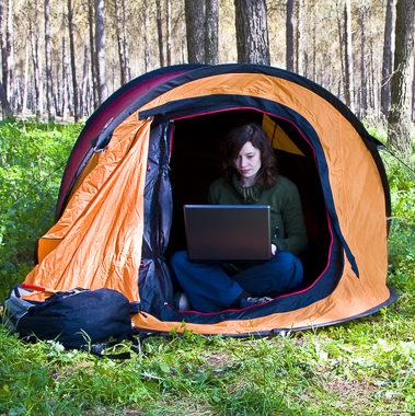 Internet sans fil à Saint-Alexis-des-Monts